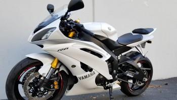 selling 2009-2014 model Yamaha YZF R6