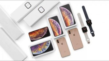 Apple iPhone XS Max iPhone XS iPhone X iPhone 8 Plus iPhone 8
