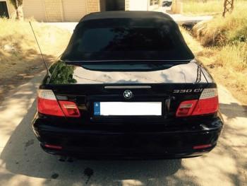 BMW 330ci