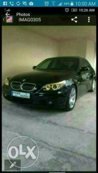 Bmw 530i 2006 03780010