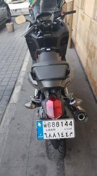 Honda integra 2014