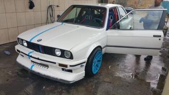 Drift bmw 1987