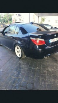 Bmw e60 look m5