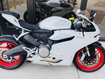 Best selling DUCATI PANIGALE 899/1199