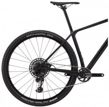 2020 CANNONDALE F-SI CARBON 3 29