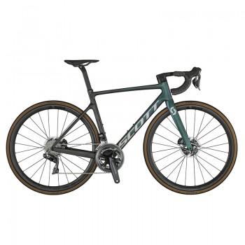 2021 Scott Addict RC Pro Road Bike (IndoRacycles)