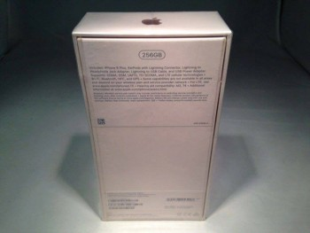 Apple iPhone 8 Plus 256GB - Gold Unlocked NEW Warranty to 2019 For Sale