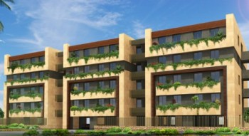 Luxurious Sahel Alma Apartments Unblockable Sea View