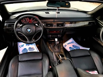 BMW-E93 2008
