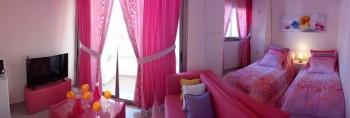 Studio Achrafier near Hospital Geitawi