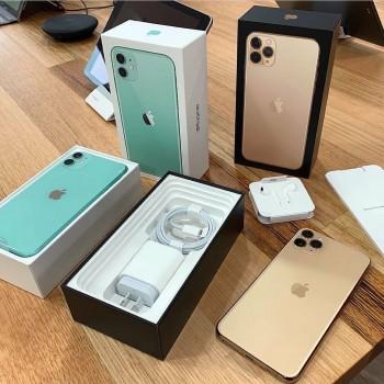 Apple iphone 11 pro max 512gb /Whatsapp :+17075646862