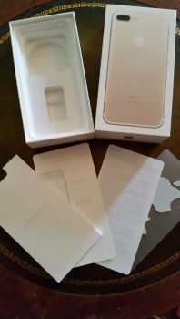 unlocked brand new iphone 7 plus sealed in box