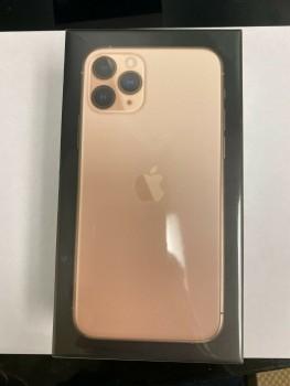 Apple iPhone 11 Pro - 512GB - Gold