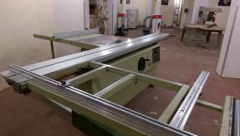 woodworking machines ماكينات نجارة
