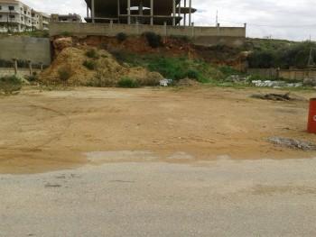 Land in Kadmous