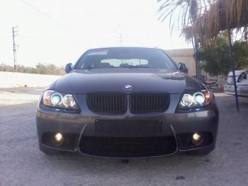 BMW 330 - M3