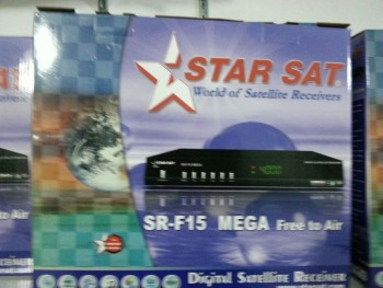 Digital Star Sat