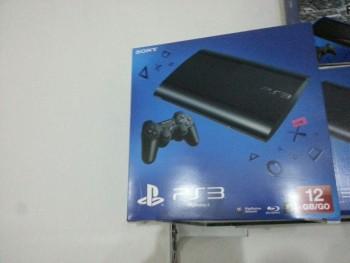 Play Station 3 Sony