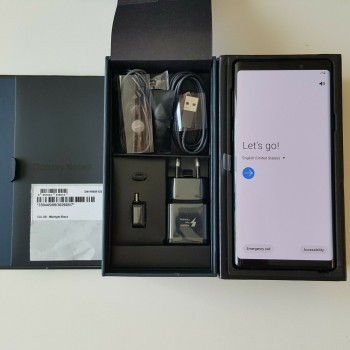 Selling Original : Samsung S10 Plus,S10E,iPhone Xs Max,iPhone X,Note 9
