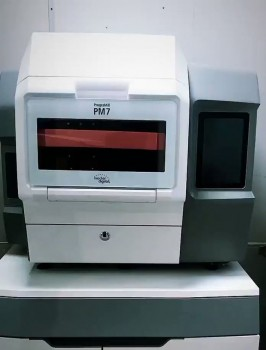 IVOCLAR VIVADENT PROGRAMILL PM7 DENTAL MILLING MACHINE... $21,000.00