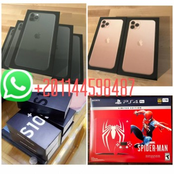 Buy New Apple iPhone XS Max, iPhone 11 Pro - 11 Pro Max