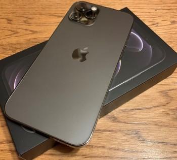 Apple iPhone 12 Pro 128GB =$600 , iPhone 12 64GB = $480, iPhone 12 Pro Max 128GB = $650USD