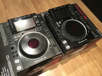 Pioneer DDJ SX Controller...$450/Pioneer DDJ SX2 ...$600