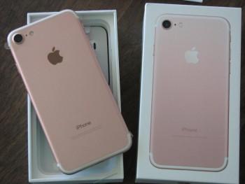 Apple IPhone 7 32gb/128gb/256