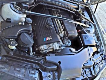 BMW Modèle 2004
