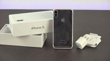 NEW RELEASE APPLE IPHONE 8