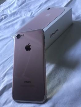 iPhone 7  --$400 - Whatsapp  :: +60167569133